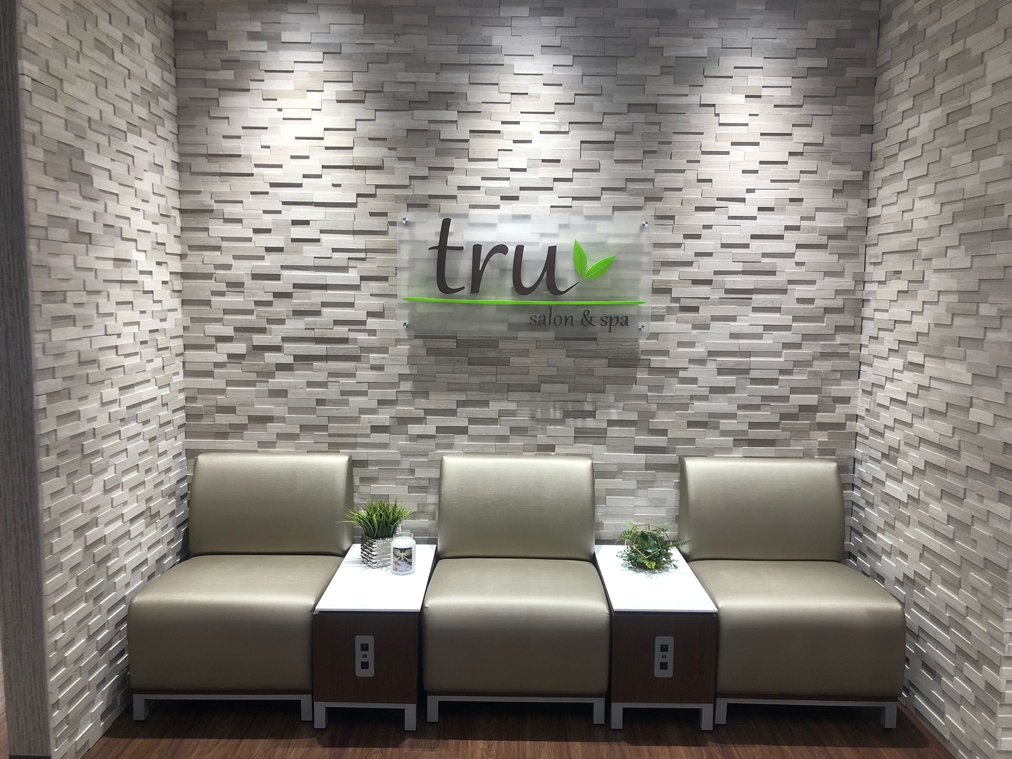Tru Salon and Spa SLC